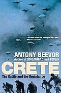 Crete The Battle & the Resistance