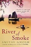 River of Smoke Amitav Ghosh