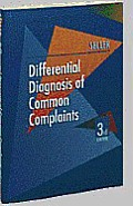 Differential Diagnosis Of Common Com 3rd Edition