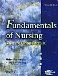 Fundamentals Of Nursing 2nd Edition