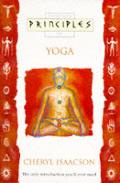 Principles Of Yoga