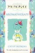 Thorsons Principles Of Aromatherapy