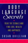 Body Language Secrets Cover
