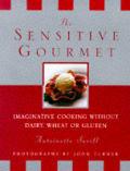 Sensitive Gourmet Imaginative Cooking