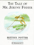 Tale Of Mr Jeremy Fisher