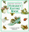 Beatrix Potters Nursery Rhyme Book