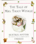 The Tale of Mrs. Tiggy-Winkle Cover