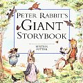 Peter Rabbits Giant Storybook