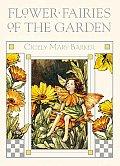 Flower Fairies Of The Garden