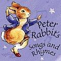 Peter Rabbits Songs & Rhymes