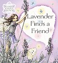 Lavender Finds a Friend (Flower Fairy Friends)