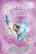 Flower Fairies Friends Lavenders Midsummer Mix Up