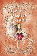 Flower Fairies Friends Zinnias Magical Adventure