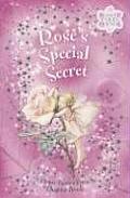 Flower Fairies Friends Roses Special Secret