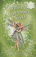 Flower Fairies Friends Willows Underwater World
