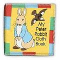 My Peter Rabbit Cloth Book