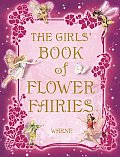 Girls Book Of Flower Fairies