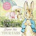 Show Me Your Ears