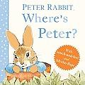 Wheres Peter