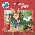 Mystery Thief! (Potter)