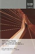 FIDIC Users' Guide: A Practical Guide to the Red, Yellow, MDB Harmonised and Subcontract Books, 3rd edition