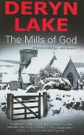 The Mills of God: A Reverend Nick Lawrence Mystery