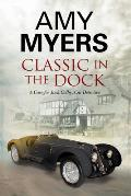 Jack Colby Mystery #7: Classic in the Dock: A Jack Colby Classic Car Mystery (Large Print)