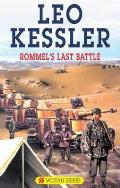 Rommel's Last Battle (Large Print) (Severn House Large Print)