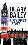 Fifty-First State (Large Print) (Severn House Large Print)