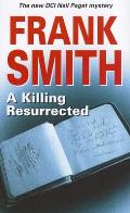 Killing Resurrected (Large Print) (DCI Neil Paget Mysteries) Cover