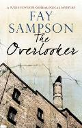 The Overlooker (Suzie Fewings) Cover