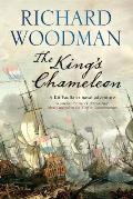 Kit Faulkner Naval Adventures #03: The King's Chameleon