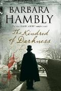 James Asher Vampire Novel #5: The Kindred of Darkness - A Vampire Kidnapping