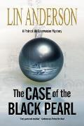 Case of the Black Pearl A Patrick de Courvoisier Mystery