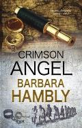 Benjamin January Mystery #13: Crimson Angel: A Benjamin January Historical Mystery by Barbara Hambly