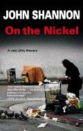 On the Nickel (Large Print) (Jack Liffey Mysteries)