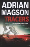 Tracers: A Harry Tate Novel