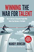 Winning the War for Talent P