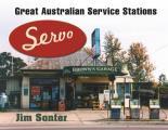 Servo: Great Australian Service Stations