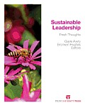 Fresh thoughts in sustainable leadership