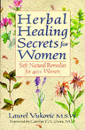 Herbal Healing Secrets For Women Natural