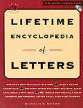 Lifetime Encyclopedia of Letters 3RD Edition