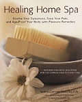 Healing Home Spa Soothe Your Symptoms Ea