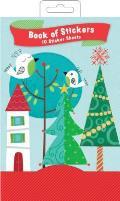 Treetop Birds Book of Stickers