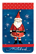 Petite Alma Holiday Cheer Mini Journal