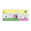 Garden Fairies Color in Crowns