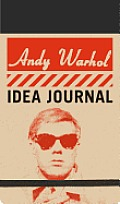 Andy Warhol Idea Journal
