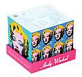 Andy Warhol Marilyn Memo Block