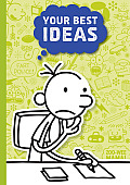 Diary of a Wimpy Kid Writers Notebook