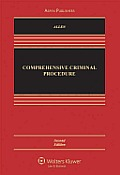 Comprehensive Criminal Procedure, Second Edition (Casebook) Cover
